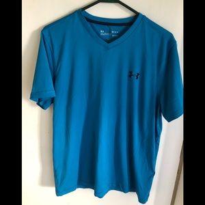 Men's Underarmour Shirt